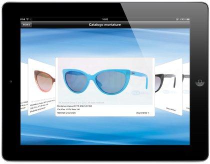iFOCUS10 catalogo immagini occhiali