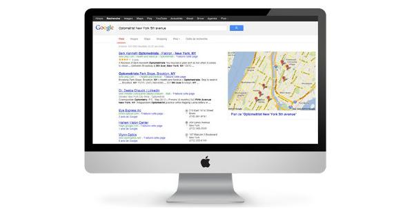 ricerca-ottico-google