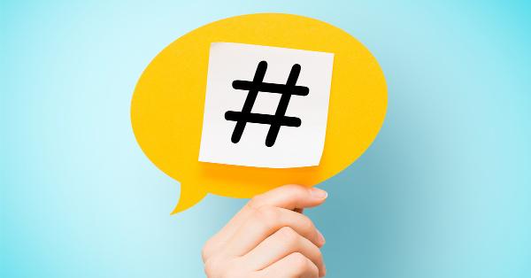 social-come-utilizzare-hashtag
