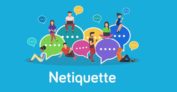 La Netiquette della pagina Facebook: come e perché crearla | Bludata
