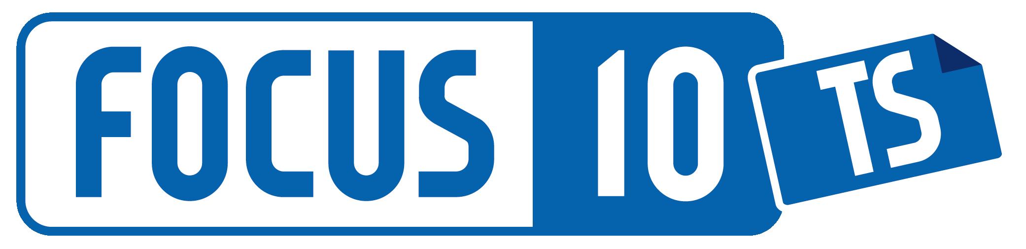 FOCUS 10 TS tessera sanitaria